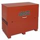 JOBSITE 640990 60 in. Heavy-Duty Steel Piano Box