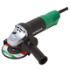 Hitachi G12SQ 7.4 Amp 4-1/2 in. Angle Grinder with Paddle Switch
