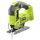 Factory Reconditioned Ryobi ZRP523 Cordless 18V One Plus Lithium-Ion Orbital Jig Saw (Bare Tool)
