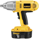 Factory Reconditioned Dewalt DW059KR 18V XRP Cordless 1/2 in. Detent Pin Impact Wrench