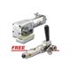 Astro Pneumatic DSPRO Door Skinning Tool with FREE Pneumatic Door Skin Removal Tool