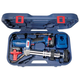Lincoln Industrial 1444 PowerLuber 14.4V Cordless Two-Speed Grease Gun Kit