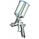 Iwata 4758 1.3mm Compliant Air Spray Gun with Cup