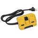 Dewalt DCA120 120V FlexVolt Corded Power Supply Adapter for 120V MAX Tools