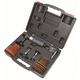 Ingersoll Rand 302BK Composite Air Die Grinder Prep Kit