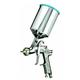 Iwata 5643 1.3mm Gravity Feed HVLP Air Spray Gun with Cup