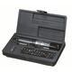 SK Hand Tool SKT0568 29-Piece 1/4 in. Drive Adjustable Torque Screwdriver and Bit Set