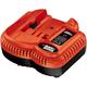 Black & Decker FSMVC 9.6V - 18V Firestorm Multi-Voltage Ni-Cd Charger