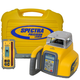 Spectra Precision GL412N Single Slope Grade Laser with HL760 Receiver and Ni-MH Batteries