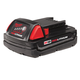 Milwaukee 48-11-1815 M18 18V 1.5 Ah Compact REDLITHIUM Lithium-Ion Battery (Open Box)