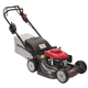 Honda 660220 187cc Gas 21 in. 4-in-1 Versamow Smart Drive Self-Propelled Lawn Mower with Electric Start