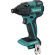 Makita XDT08Z LXT 18V Cordless Lithium-Ion Brushless 1/4 in. Impact Driver (Bare Tool)