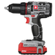 Factory Reconditioned Porter-Cable PCCK600LBR 20V Cordless Lithium Ion 1/2 in. Drill Driver Kit
