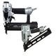 Hitachi KNT65-50 2-Piece Angled Finish Nailer & Brad Nailer Combo Kit