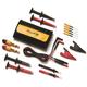 Fluke TLK282 SureGripDeluxe Automotive Test Lead Kit