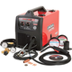 Lincoln Electric K2698-1 Easy-MIG 180 208/230V AC Input Compact Wire Welder