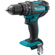 Makita XPH10Z LXT 18V Cordless Lithium-Ion 1/2 in. Hammer Drill Driver (Bare Tool)