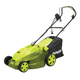 Sun Joe MJ402E Mow Joe 12 Amp 16 in. Electric Lawn Mower plus Mulcher