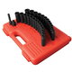 Sunex 3360DD 28-Piece 3/8 in. Drive SAE/Metric Master Double Deep Impact Socket Set