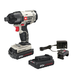 Factory Reconditioned Porter-Cable PCC641LBR 20V MAX Cordless Lithium-Ion 1/4 in. Hex Impact Driver Kit