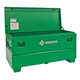 Greenlee 2460 20 cu-ft. 60 x 24 x 25 in. Storage Chest with Tray