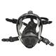 SAS Safety 9814-06 Opti-Fit Fullface Multi-Use Respirator (Large)