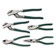 SK Hand Tool 17835 5-Piece General Purpose Pliers Set