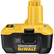 Dewalt DC9180 18V NANO Lithium-Ion Battery