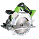 Greenworks 32042A G-24 24V Cordless Lithium-Ion 6-1/2 in. Circular Saw (Bare Tool)