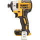 Dewalt DCF887B 20V MAX XR Cordless Lithium-Ion 1/4 in. Brushless 3-Speed Impact Driver (Tool Only)