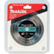 Makita A-96104 5-7/8 in. 52-Tooth Thin Metal Carbide-Tipped Saw Blade