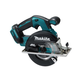 Makita XSC02Z 18V LXT Lithium-Ion Brushless 5-7/8 in. Metal Cutting Saw (Tool Only)
