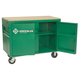 Greenlee 3548X 20 cu-ft. 48 x 24 x 30 in. Portable Cabinet