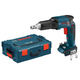 Bosch SGH182BL 18V Cordless Lithium-Ion Brushless Screwgun with L-BOXX-2 and Exact-Fit Tray (Bare Tool)