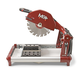 MK Diamond 165486 15 Amp 1.75 HP 14 in. Wet/Dry Cutting Masonry Saw