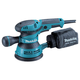 Makita BO5041K 3.0 Amp Variable Speed 5 in. Random Orbit Sander with Case