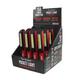 EZ Red PCOB12 12-Pack Pocket COB LED Light Sticks