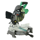 Factory Reconditioned Hitachi C10FCH2 10 in. Compound Miter Saw with Laser Guide