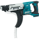 Makita XRF02Z 18V LXT Cordless Lithium-Ion Autofeed 1/4 in. Screwdriver (Bare Tool)