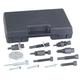 OTC Tools & Equipment 4535 A/C Clutch Hub Remover/Installer Set