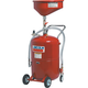 Lincoln Industrial 3614 20-Gallon Fluid Change Steel