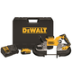 Dewalt DCS374P2 20V MAX XR 5.0 Ah Cordless Lithium-Ion 5 in. Band Saw Kit