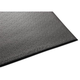 Guardian Mats 24030501DIAM Soft Step Supreme Anti-Fatigue Floor Mat, 36 x 60, Black