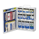 First Aid Only 1350FAE010 136-Piece First Aid Kit (OSHA Compliant)
