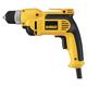 Dewalt DWD110K 3/8 in. 0 - 2,500 RPM 7.0 Amp VSR Pistol Grip Drill Kit with Keyless Chuck