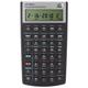 Hewlett-Packard 2716570 12-Digit LCD Financial Calculator