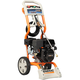 Generac 5987 2,500 PSI 2.3 GPM Gas Pressure Washer