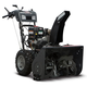 Briggs & Stratton 1696563 306cc 29 in. Steerable Dual Stage Medium-Duty Gas Snow Thrower with Electric Start
