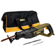 Rockwell RC3645K ShopSeries 8 Amp Variable Speed 1-1/8 in. Reciprocating Saw Kit