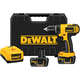 Dewalt DCD760KL 18V Compact Lithium-Ion Drill Driver